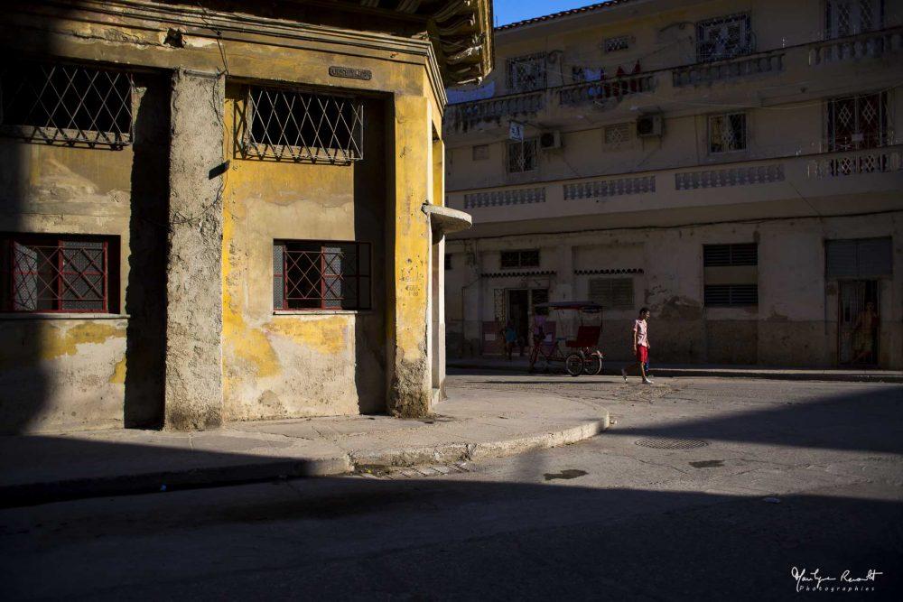 Hasta siempre Cuba