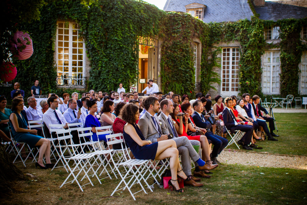 Mariage overview
