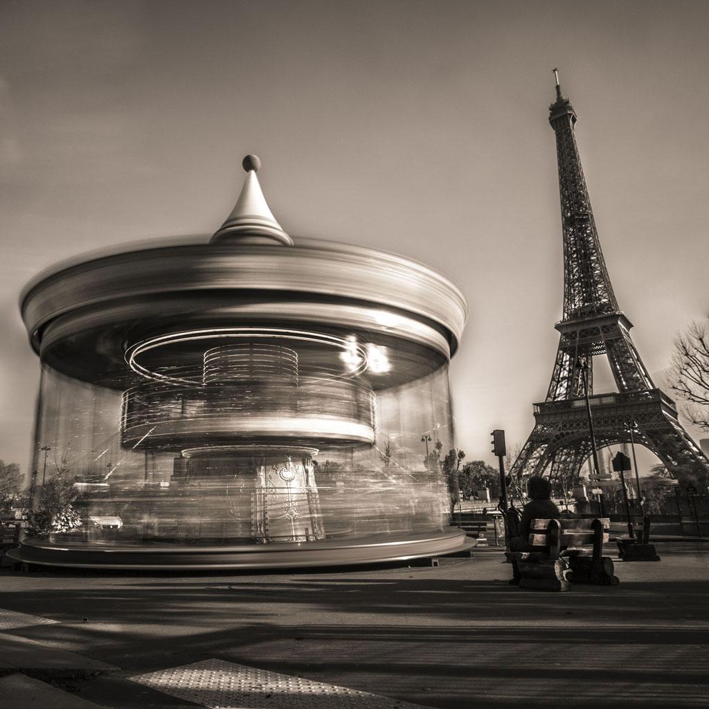 11-Marilyne Renoult-Vite Paris Vite - Caroussel