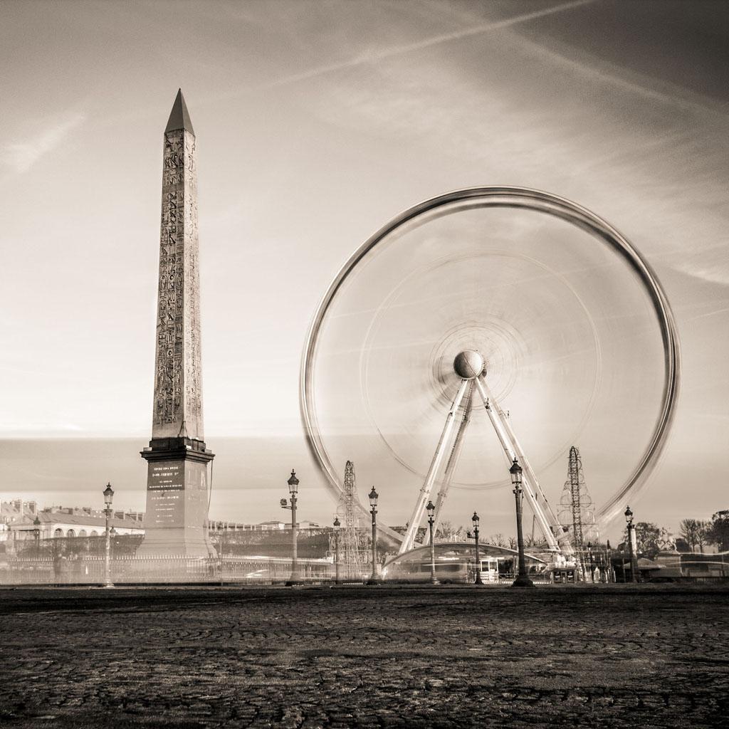 19-Marilyne Renoult-Vite Paris Vite - Grande roue