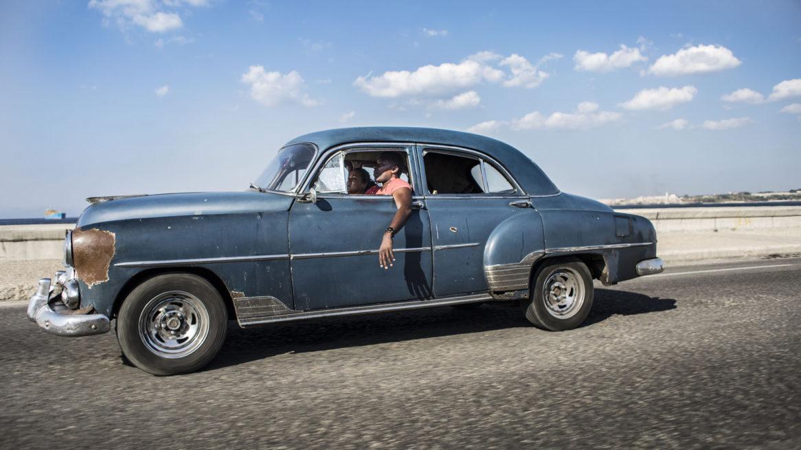 Cuba siempre…