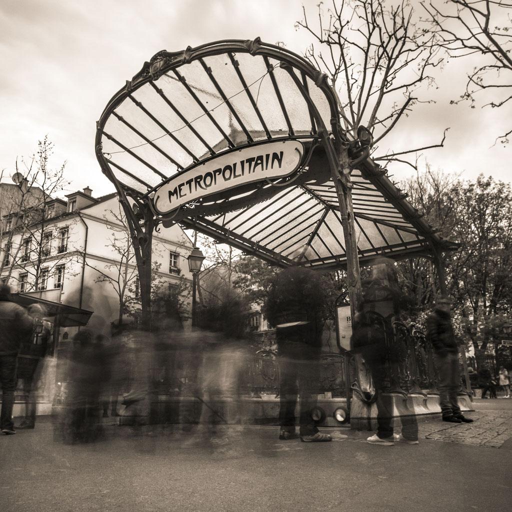 Vite, Paris, Vite